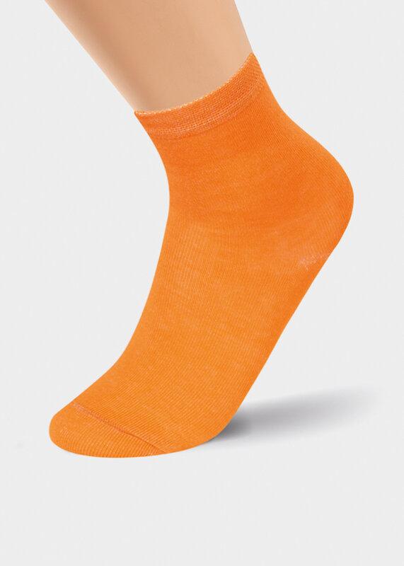 CLEVER Носки оранжевый