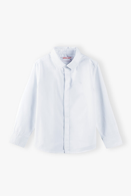 5.10.15 Рубашка Белый