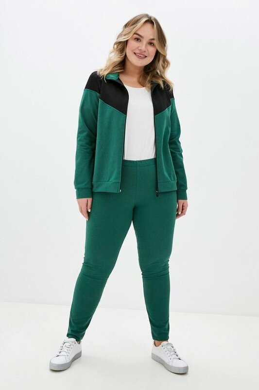 Lika Dress Костюм Зеленый
