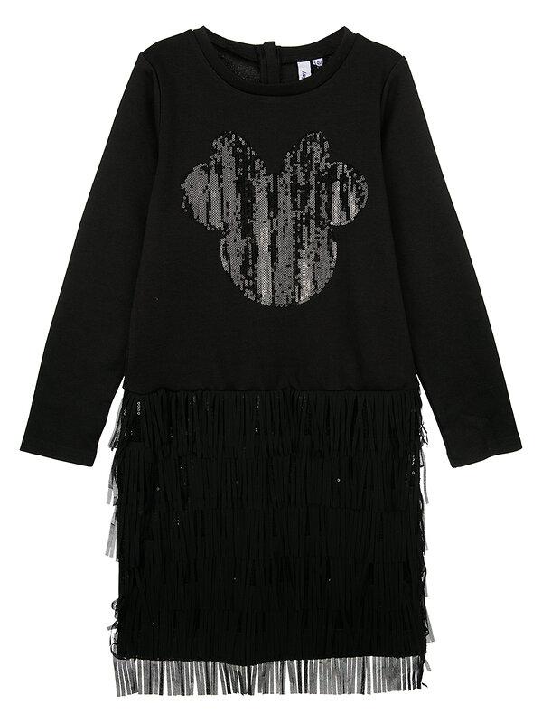 PLAYTODAY Платье черный