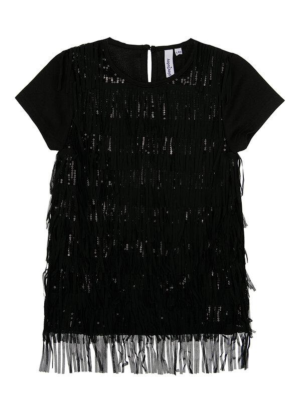 PLAYTODAY Блузка черный
