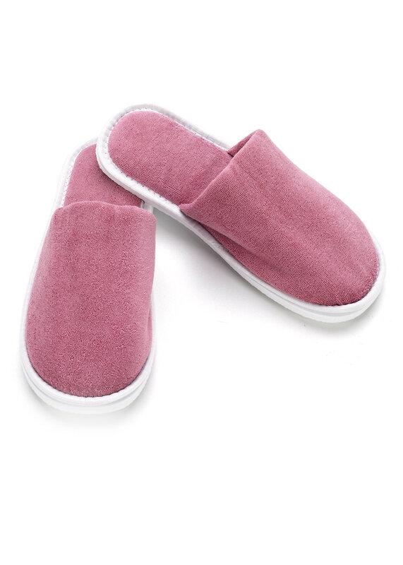 CLEVER Пантолеты т.розовый
