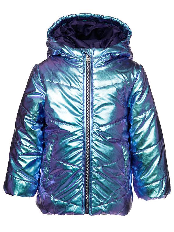 -57 % PLAYTODAY Куртка синий