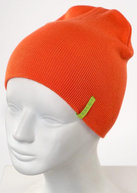 CLEVER Шапка оранжевый