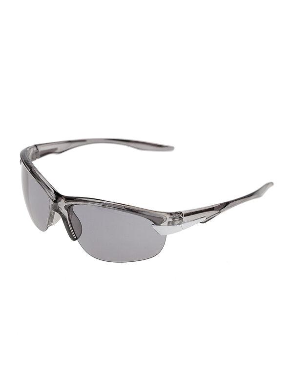 скидка -23% PLAYTODAY Очки солнцезащитные черный