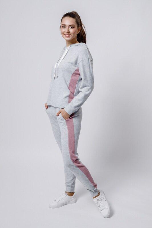 OXOUNO Комплект Серый/Розовый