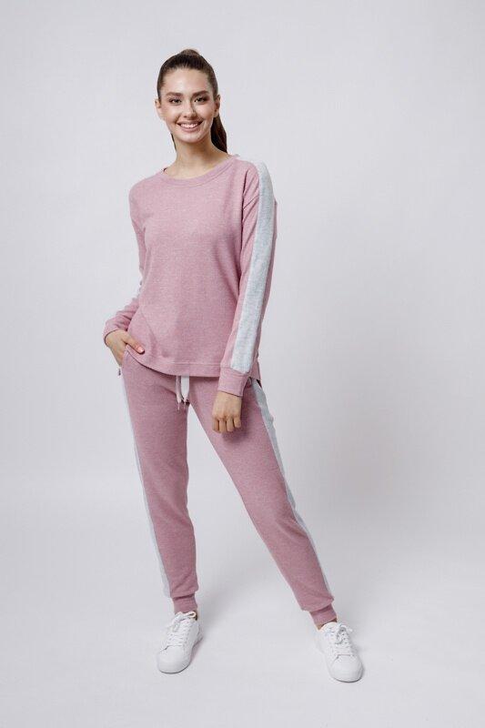 OXOUNO Комплект Розовый/Серый