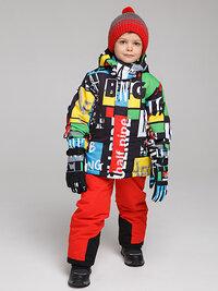 PLAYTODAY Куртка 188526 32112101 разноцветный