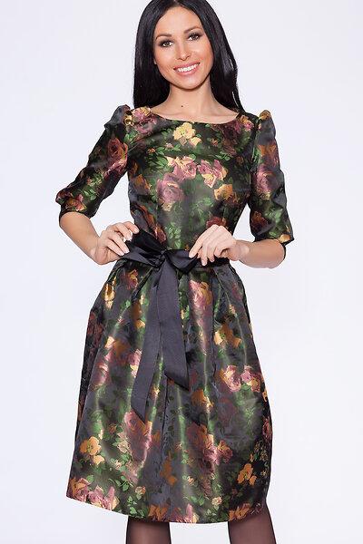 5946 Платье