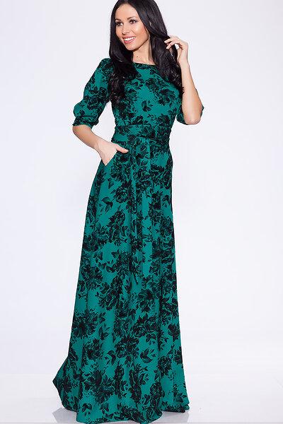 5961 Платье