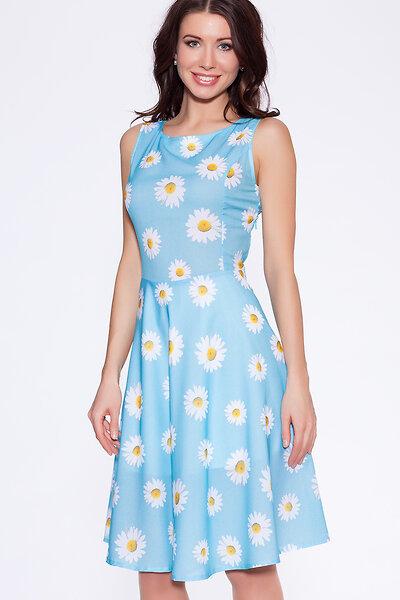 6627 Платье