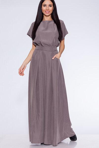 29085 ALDS8048 ARGENT Платье