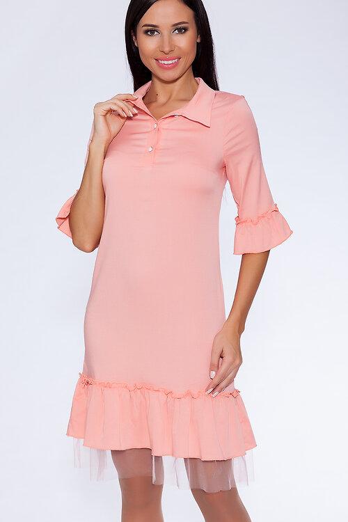 #34526 Платье