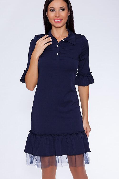 #34528 Платье
