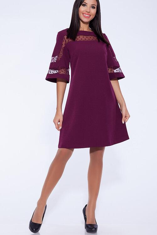 #55873 Платье