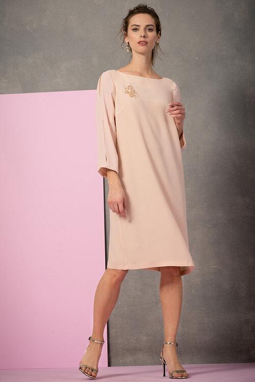 #56640 Платье