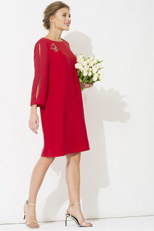 #56641 Платье