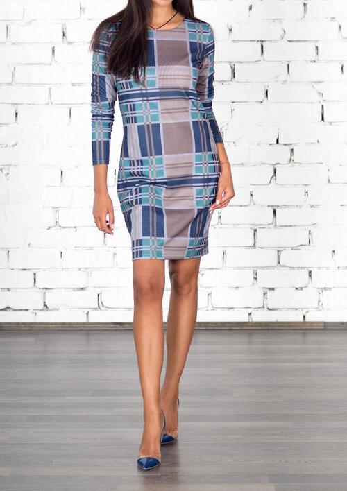 #99397 Платье