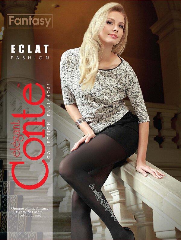 Conte elegant Женские колготки 38096 13С-69СП оптом от Engros