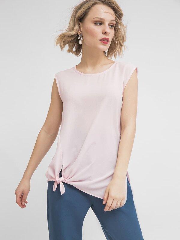 MARK FORMELLE Блузка 103771 112589 розовый оптом от Engros