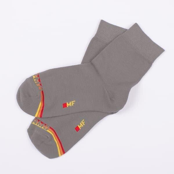 MARK FORMELLE Детские носки 112427 400T-035 серый оптом от Engros