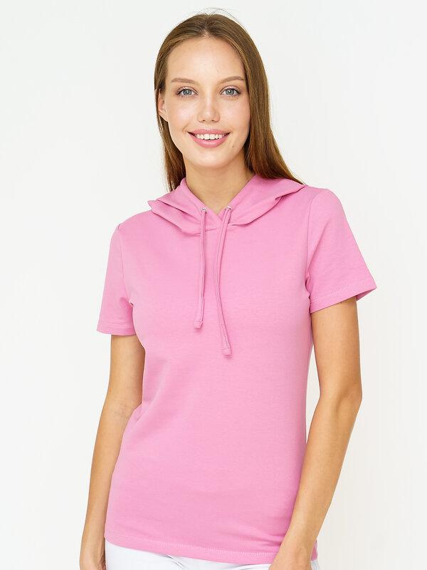 Binita Джемпер 126633 267-2 Розовый оптом от Engros