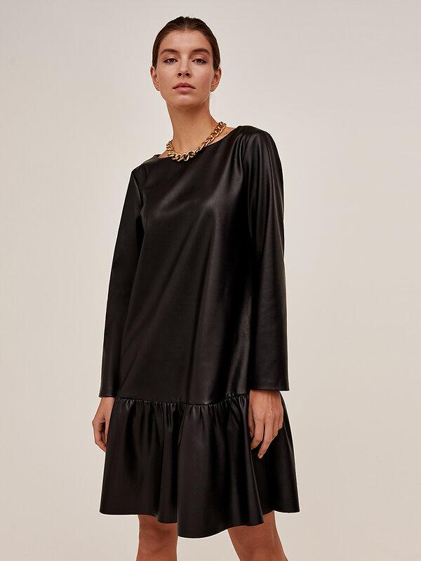ANTIGA Платье 137091 60.650.1124.001.1 черный оптом от Engros