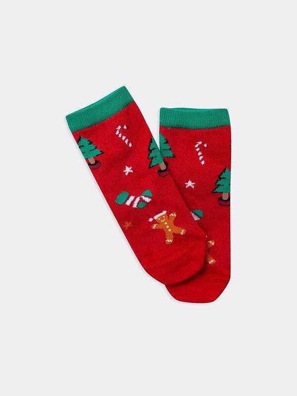 MARK FORMELLE Детские носки 138040 430K-1434 т.красный оптом от Engros